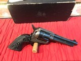 Colt Single Action Army 2nd Gen 38 special with Box - 2 of 15