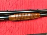 "Winchester Model 12 Heavy Duck Vent Rib 30"" Full - 8 of 15"