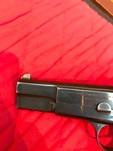 Browning Hi Powerwith slotted back strap - 13 of 15