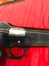 Browning Hi Powerwith slotted back strap - 3 of 15