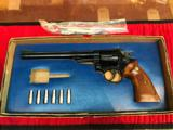 Smith & Wesson Model 53-2 with original box