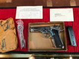 Smith & Wesson Model 59 with original box