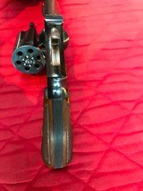 Smith & Wesson K-22 22LR with original box - 14 of 15