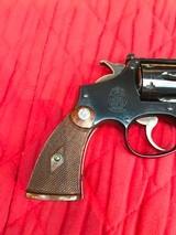 Smith & Wesson K-22 22LR with original box - 6 of 15
