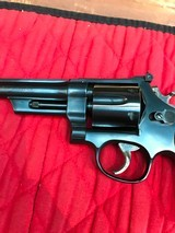 Smith & Wesson Model 28-2 with original box - 11 of 15