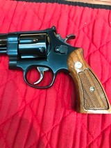 Smith & Wesson Model 28-2 with original box - 10 of 15