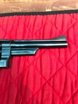 Smith & Wesson Model 28-2 with original box - 8 of 15