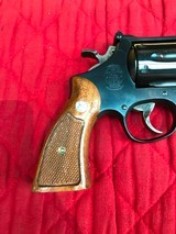 Smith & Wesson Model 28-2 with original box - 6 of 15