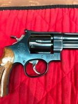 Smith & Wesson Model 28-2 with original box - 7 of 15