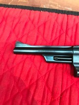 Smith & Wesson Model 28-2 with original box - 12 of 15