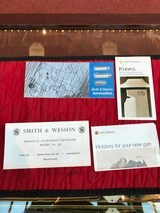 Smith & Wesson Model 28-2 with original box - 4 of 15