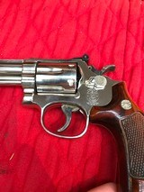 Smith & Wesson Model 19-5 with box - 11 of 15