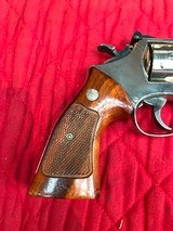 Smith & Wesson Model 19-5 with box - 7 of 15