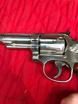 Smith & Wesson Model 19-5 with box - 12 of 15