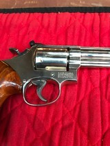 Smith & Wesson Model 19-5 with box - 8 of 15