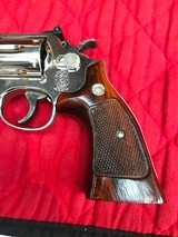 Smith & Wesson Model 19-5 with box - 10 of 15