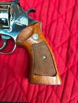 Smith & Wesson Model 27-2Nickel - 3 of 15
