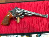 Smith & Wesson Model 27-2Nickel - 2 of 15