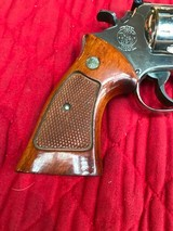 Smith & Wesson Model 27-2Nickel - 7 of 15