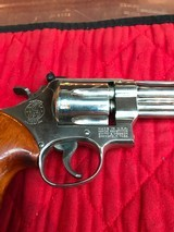 Smith & Wesson Model 27-2Nickel - 8 of 15