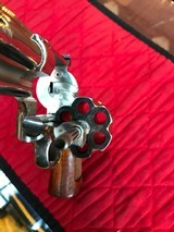Smith & Wesson Model 27-2Nickel - 13 of 15