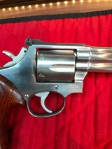 Smith & Wesson 686no dash - 7 of 15