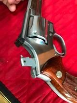 Smith & Wesson 686no dash - 14 of 15