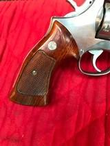 Smith & Wesson 686no dash - 6 of 15
