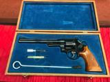 Smith & Wesson 27-2 TTT
