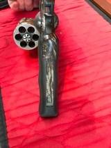 Colt Anaconda Camo with scope and original soft case - 11 of 15