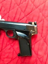 Browning 1910 - 7 of 15