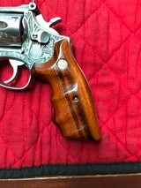 Smith & Wesson 648 Engraved - 14 of 15