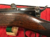 Remington Keene Sporting 45-70 made in 1882 - 4 of 15