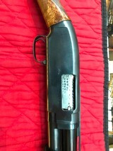 Winchester model 12with Simmons Rib - 8 of 15