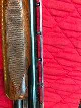 Winchester model 12with Simmons Rib - 12 of 15