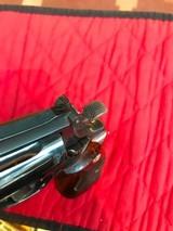 Smith & Wesson 19-4 Target Trigger Target Hammer Target sights - 8 of 15