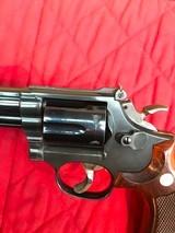 Smith & Wesson 19-4 Target Trigger Target Hammer Target sights - 11 of 15