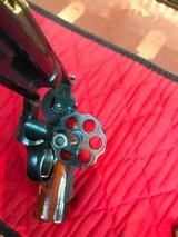 Smith & Wesson 19-4 Target Trigger Target Hammer Target sights - 10 of 15