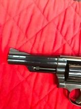 Smith & Wesson 19-4 Target Trigger Target Hammer Target sights - 14 of 15