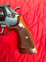 Smith & Wesson 19-4 Target Trigger Target Hammer Target sights - 5 of 15