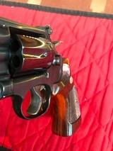 Smith & Wesson 19-4 Target Trigger Target Hammer Target sights - 7 of 15