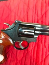 Smith & Wesson 19-4 Target Trigger Target Hammer Target sights - 12 of 15