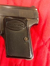 Browning Baby 25 acp - 13 of 15