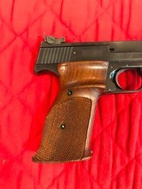 """Smith & Wesson 41SN 740165.5"""" barrel - 3 of 15"""