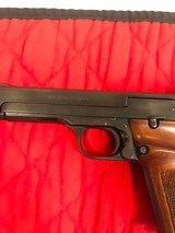 """Smith & Wesson 41SN 740165.5"""" barrel - 7 of 15"""