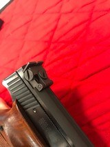 """Smith & Wesson 41SN 740165.5"""" barrel - 12 of 15"""