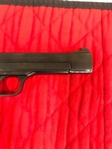 """Smith & Wesson 41SN 740165.5"""" barrel - 5 of 15"""