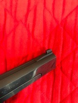 """Smith & Wesson 41SN 740165.5"""" barrel - 11 of 15"""