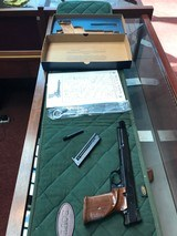 Smith & Wesson model 41 with original box and 2 mags total