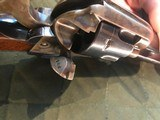 Colt Single Action Army 45 Colt Black Powder Frame - 13 of 15